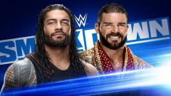 WWE Smackdown on FOX Results & Live Coverage for 1/17/20 Reigns vs Roode in a Tables Match