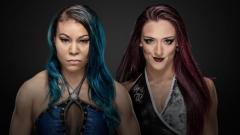 Kay Lee Ray vs. Mia Yim Added To WWE Worlds Collide Pre-Show, Updated Card