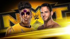 WWE NXT Results & Live Coverage for 2/19/20 Roderick Strong vs Velveteen Dream