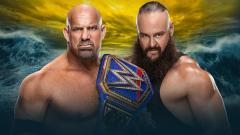 Braun Strowman Officially Replaces Roman Reigns In WrestleMania 36 Match