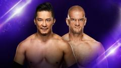 WWE 205 Live Results & Live Coverage for 4/3/20 KUSHIDA vs Burch, Gallagher vs Breeze