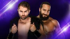 Tyler Breeze, Tony Nese,& More Set For Action On 5/29 WWE 205 Live