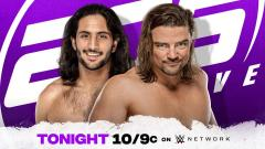 Mansoor vs. Brian Kendrick, Stallion vs. Nese Set For 10/23 WWE 205 Live