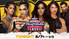 Women's Dusty Rhodes Classic Bout Added To 1/27 NXT, Cruiserweight Title Bout No Longer Advertised