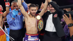 Fight-Size Boxing Results Update: Wilfredo Mendez Wins WBO World Title, ShoBox, UFC Fight Pass