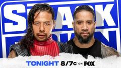 WWE Smackdown on FOX