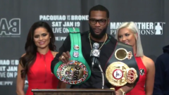 Marcus Browne Beats Bloody Badou Jack To Win Interim WBA Light Heavyweight Title