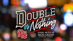 WATCH - AEW Double or Nothing Press Conference & Weigh In