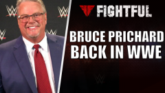 Report: Bruce Prichard Returning To WWE's Creative Writing Team Full-Time Starting On Monday