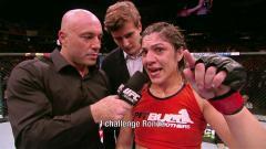 Report: UFC Releases Bethe Correia, Evan Dunham