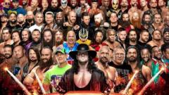 Full WWE Rosters For WWE Raw & Smackdown, Free Agents