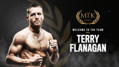 Fight-size Boxing Update: Terry Flanagan Signs With MTK Global, Jose Martinez, PBC Rewind