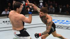 Cody Garbrandt Eyes UFC Flyweight Title Fight In March