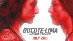 Invicta FC 40 Results: Emily Ducote & Juliana Lima Headline, Chelsea Chandler Gets The Lone Finish