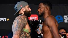 UFC Fight Island 8 Results, Live Coverage And Discussion: Chiesa vs. Magny