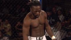 Kimbo Slice's Son Gets Opponent For Bellator 160