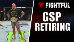 Report: GSP Announcing Retirement Tomorrow