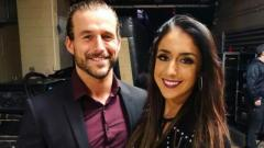 Britt Baker Says Adam Cole Is Very Supportive Of AEW, Says They Each Watch The Other's Show