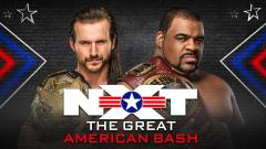 WWE NXT Results & Live Coverage for 7/8/20 The Great American Bash Night 2