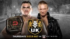 WWE NXT UK Results & Live Coverage for 10/22/20 NXT UK Championship Contract Signing