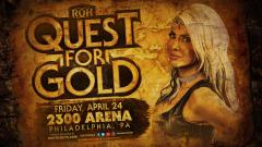 Angelina Love Announced For Ring Of Honor Women's Championship Tournament