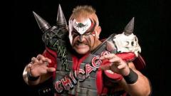 Wrestling World Pays Tribute To Road Warrior Animal