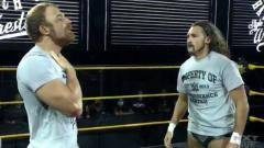 Anthony Greene Makes NXT In-Ring Debut Against Timothy Thatcher