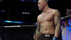 Pros React To Anthony Smith's 50th Pro Fight At UFC Vegas 15
