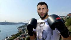 WBC Rules Avni Yildirim Did Not Knowingly Take Banned Substance, Still In Line For 168-Pound Title