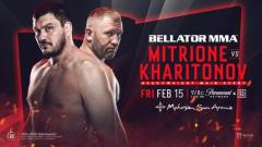 Bellator 215 Results: Main Event Ends In Controversy & Former Bantamweight Champion Eduardo Dantas Returns