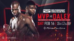 Bellator 216 Results: Paul Daley & MVP Settle Their Rivalry, Plus Nelson vs. Cro Cop II & Kongo vs. Minakov II