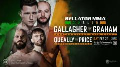 Live Coverage & Discussion For Bellator 217 Tonight At 9pm EST.