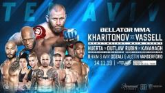 Bellator 234 Results, Live Coverage & Discussion Tonight At 9pm EST.