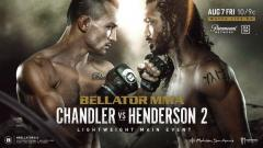 Bellator 243 Results, Live Coverage & Discussion At 7:15pm EST.