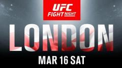 Fightful/Talking MMA Pick Em' For UFC Fight Night London