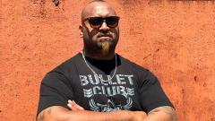 Bad Luck Fale Reveals NJPW Contract Status, Discusses NJPW Mass Departures | Exclusive