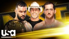 Shawn Michaels To Host Meeting Between Finn Balor And Kyle O'Reilly On 9/30 NXT