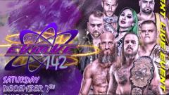 EVOLVE 142 Results (12/7): New Tag Team Champions, WALTER vs. Briggs, More