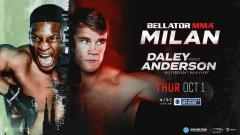 Bellator 247 Results, Live Coverage & Discussion At 1pm EST.