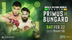 Bellator 240 Results: Brent Primus, Bec Rawlings, Oliver Enkamp, Kiefer Crosbie & More In Action!