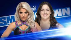 Alexa Bliss And Nikki Cross Traded To WWE SmackDown For Future Considerations