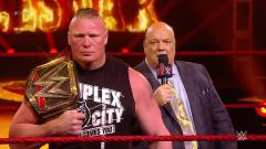 Paul Heyman's Message To Drew McIntyre, Edge's Promo On Randy Orton | Post-Raw Fight-Size Update