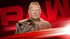 Brock Lesnar Set To Appear On 3/2 WWE Raw