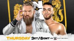 WWE NXT UK Results & Live Coverage for 11/26/20 NXT UK Heritage Cup Tournament Finals