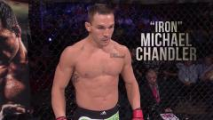 Michael Chandler: 'Every Single' Top 5 Fighter Except Conor McGregor Turned Me Down
