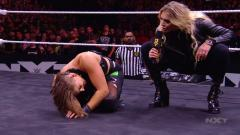 Charlotte Picks Rhea Ripley As Her WrestleMania 36 Opponent