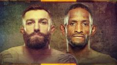 UFC Fight Island 8 Bonuses: Mike Davis vs. Mason Jones Earns Fight Of The Night