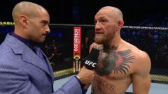 Conor McGregor Releases Statement After UFC 257 Loss To Dustin Poirier