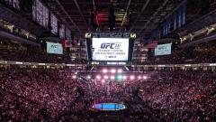 Would-Be Physician With Business Ties To UFC Fighters Charged With Fraud