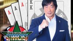 Kenta Kobashi Set For Starrcast II